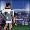 Rugby Drop Kick - Free Online Rugby Games and Arcade
